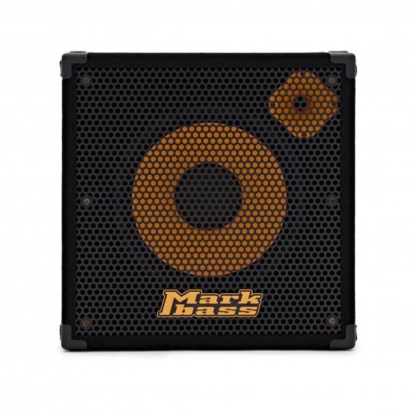 Markbass Standard 151 HR Bass Cabinet, 8 ohms