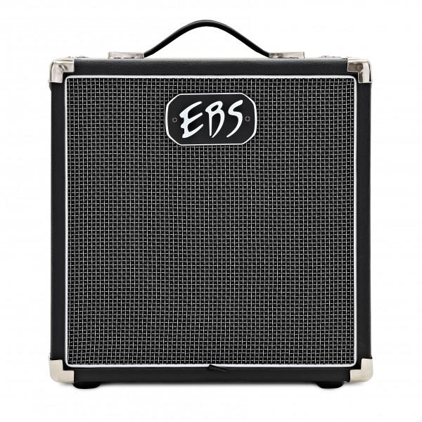 EBS Classic Session 60 Bass Combo Amp