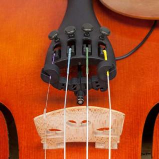 Rode Violin Clip