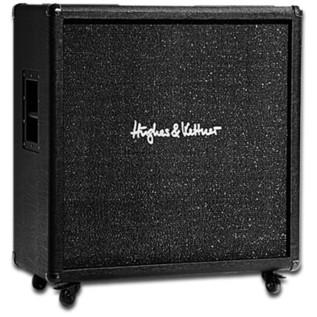 Hughes & Kettner CC412V 30B Guitar Speaker Cabinet, Straight