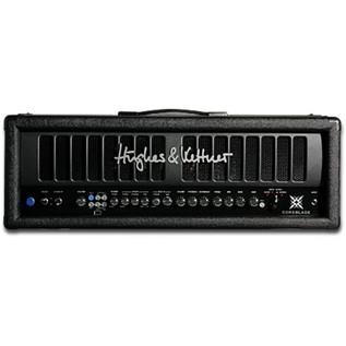 Hughes & Kettner Coreblade Guitar Valve Amp Head