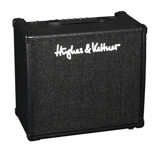 Hughes & Kettner Edition Blue 60-R Guitar Combo Amp with Reverb
