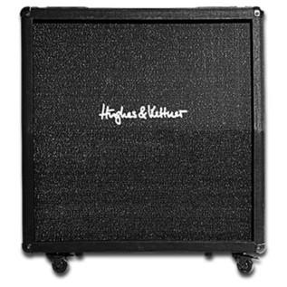 Hughes & Kettner SC412 4 x 12 Guitar Speaker Cabinet