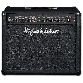 Hughes & Kettner Switchblade 50 Combo 50W Combo Amp