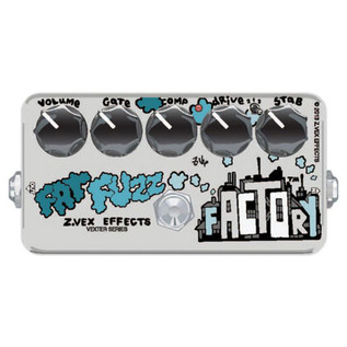VEXTER FAT FUZZ