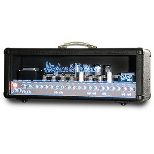 Hughes & Kettner TriAmp MKII 100W Tube Amp Head