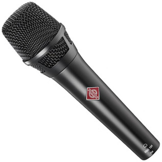 Neumann KMS 104 MT Cardioid Condenser Vocal Mic (Black)