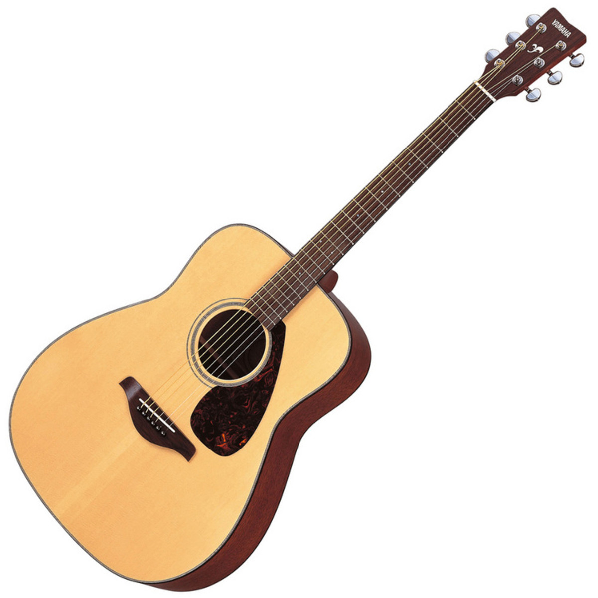 Disc yamaha fg700ms acoustic guitar matt gloss at for Yamaha classic guitar