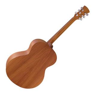 Faith 'Naked Series' FKNE Neptune Electro-Acoustic Guitar 2