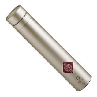 Neumann KM 185 Super-Cardioid Compact Condenser Mic (Nickel)