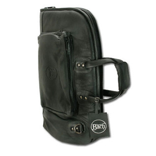 Bach Flugel Horn Gig Bag, Leather