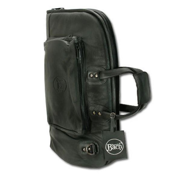 Bach Flugel Horn Gig Bag, Leather