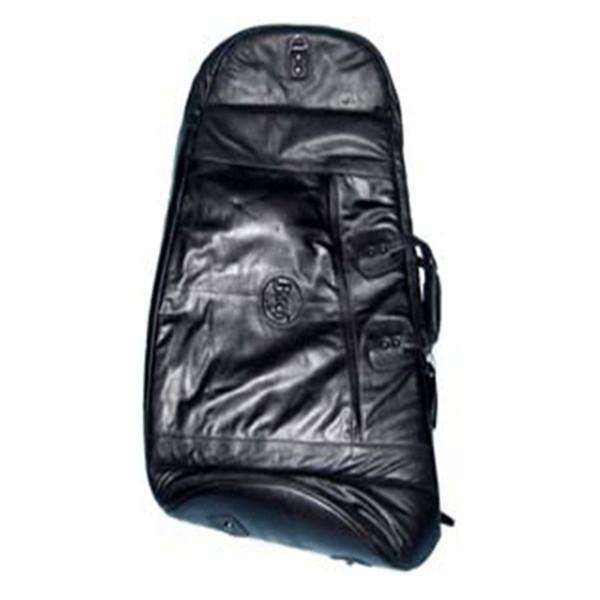 Bach EEbTuba Gig Bag, Leather