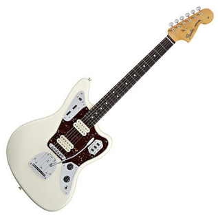 Fender Classic Player Jaguar Special HH, Olympic White