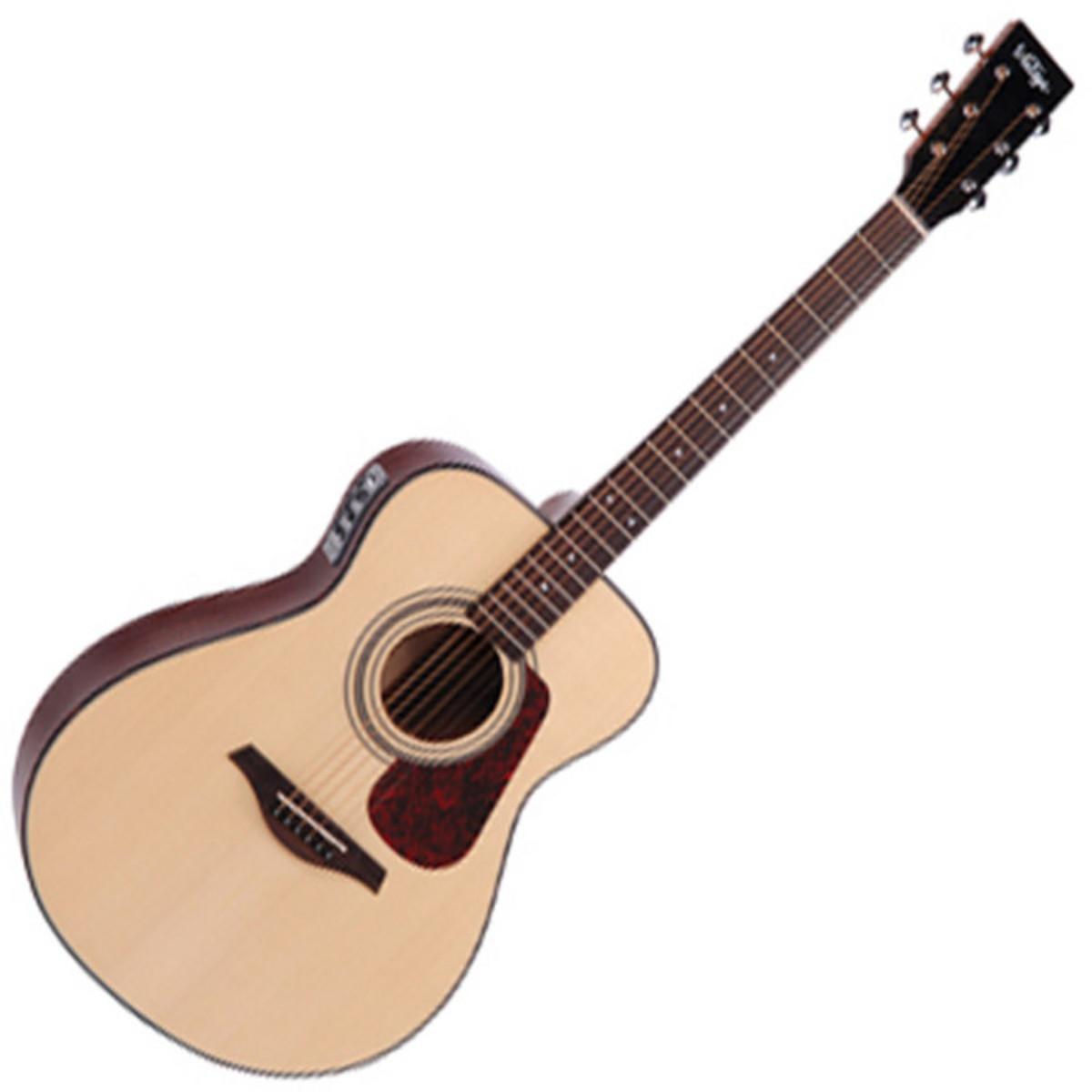 ve1300 vintage guitare electro folk solides naturelles. Black Bedroom Furniture Sets. Home Design Ideas