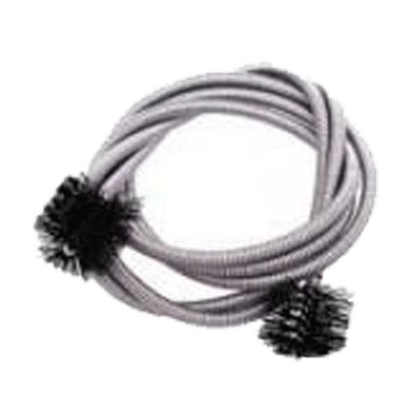 Bore Brush- Trumpet/Cornet, no plastic coating, flexible wire