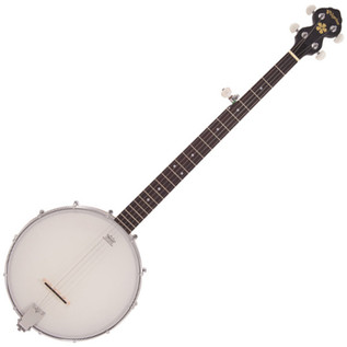 Pilgrim by Vintage Progress Open Back G Banjo