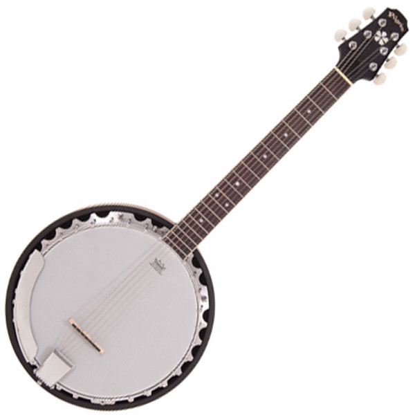 Pilgrim by Vintage Progress 6-String Guitar Banjo