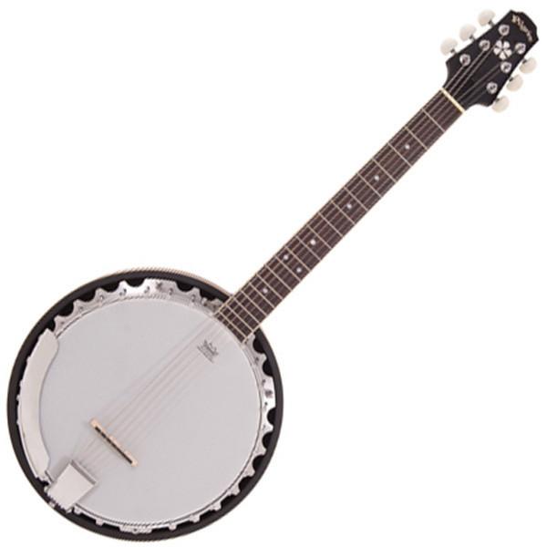 Pilgrim by Vintage Progress 6-String Guitar Banjo