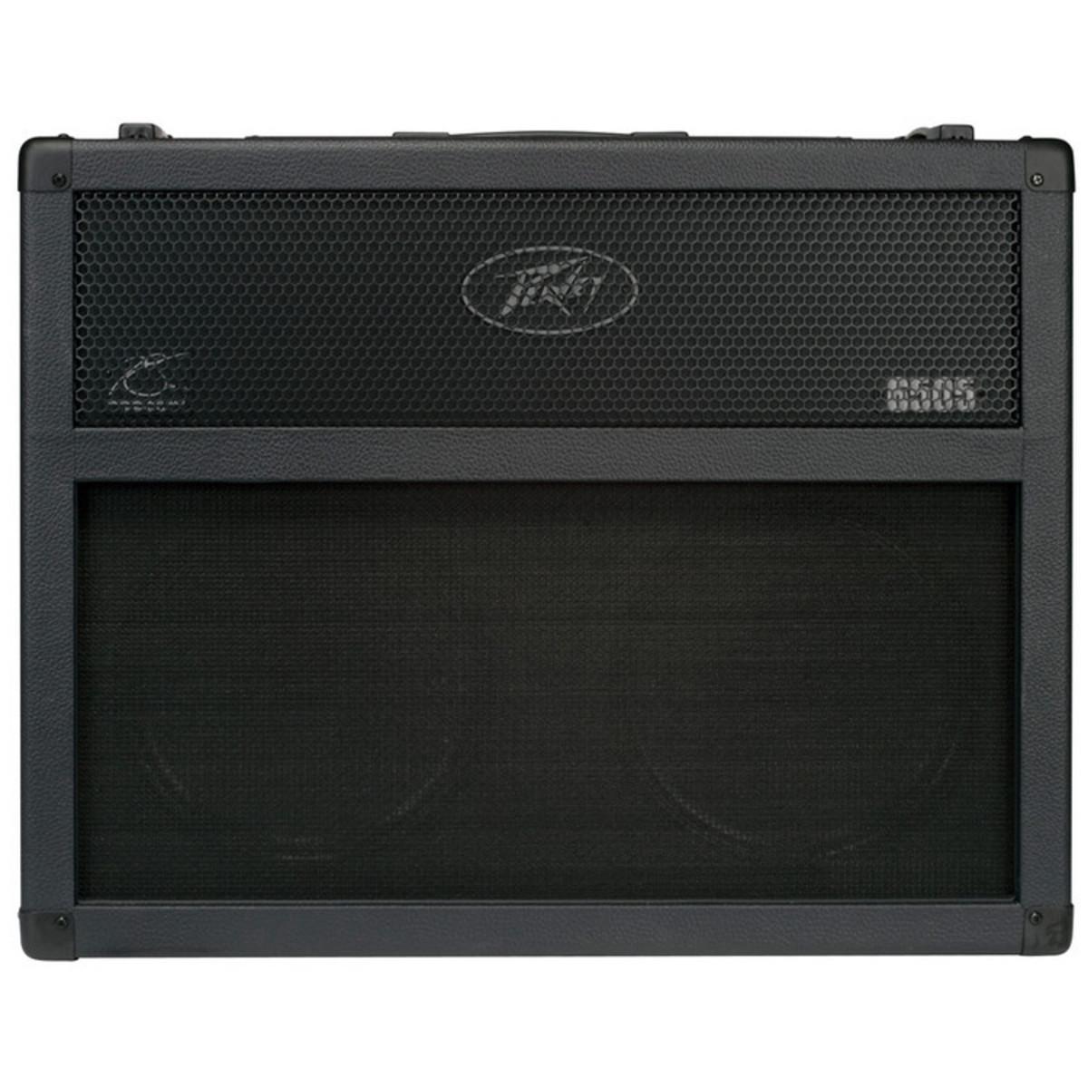 Amplificador Peavey - Troca de tensão