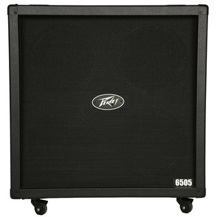 Peavey 6505 412 Straight Front Guitar Amp Cabinet