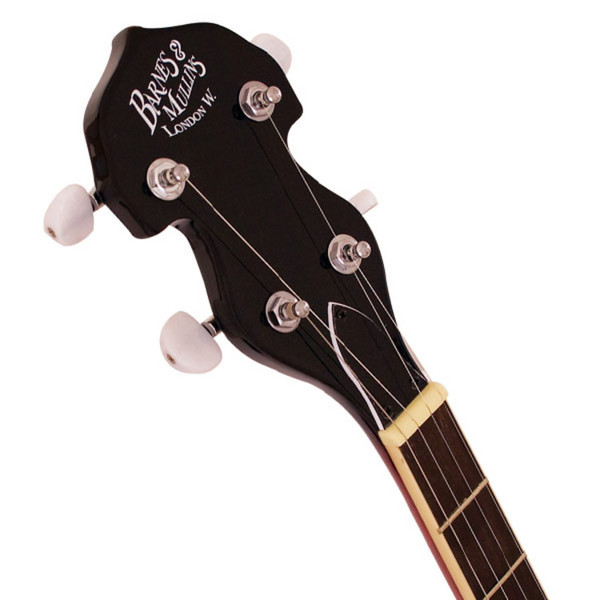 Barnes & Mullins BJ300 'Perfect' 5 String Banjo