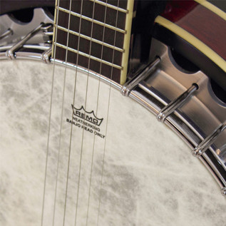 Barnes & Mullins BJ306 'Perfect' 6 String Guitar Banjo