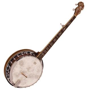 Barnes & Mullins BJ500BW 'Empress' 5 String Banjo