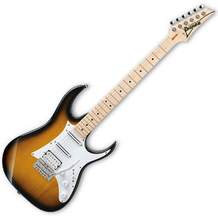 Ibanez AT10P Andy Timmons Signature Electric Guitar, Sunburst