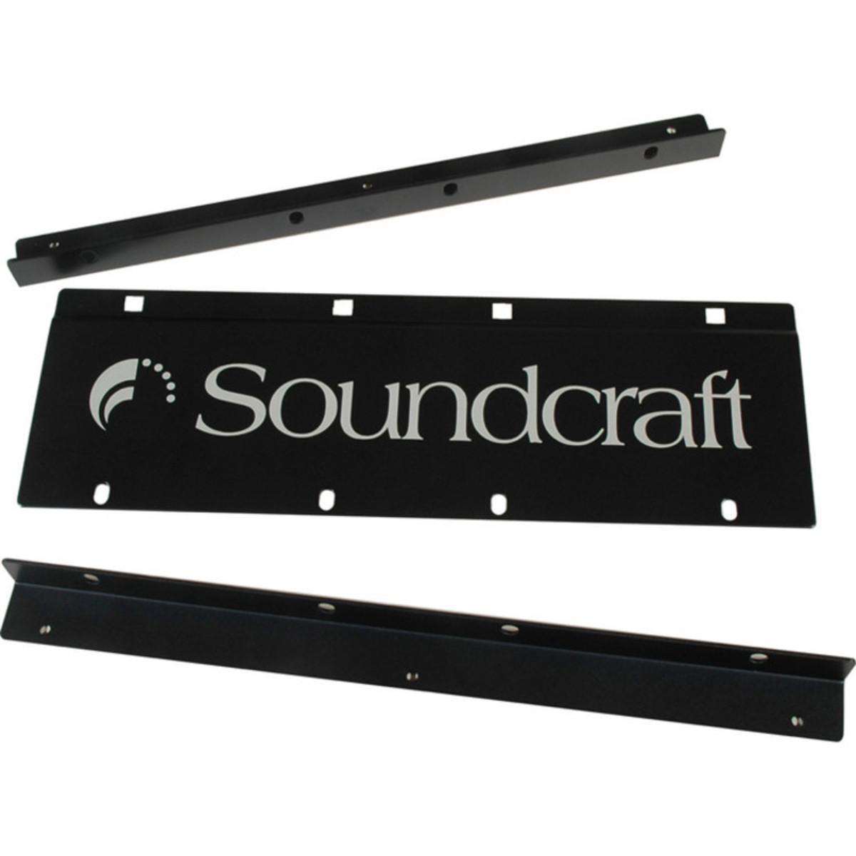 Soundcraft Epm8 Efx8 Rackmount Kit At Gear4music