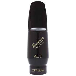Vandoren SM711 Optimum AL3 Alto Sax Mouthpiece