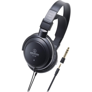 Audio Technica ATH-T200 Closed Headphones
