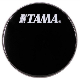 Tama Logo Bass Drum Head, 22