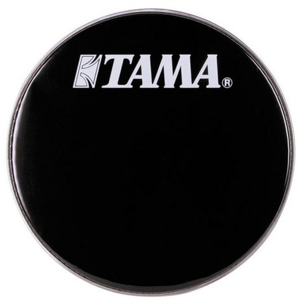 Tama Logo Bass Drum Head, 22""