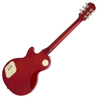 Epiphone Les Paul Ultra III Electric Guitar, Faded Cherryburst Back
