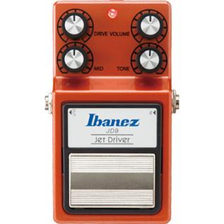 Ibanez JD9 Jet Driver Distortion Pedal