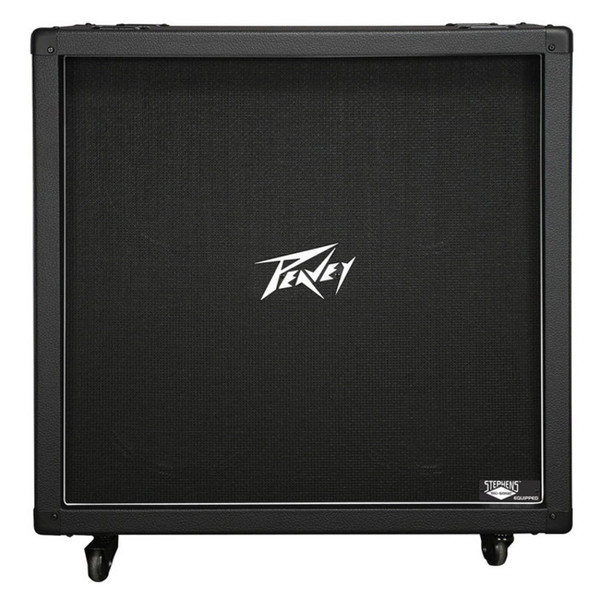 Peavey 430B 412 Straight Guitar Amp Cabinet