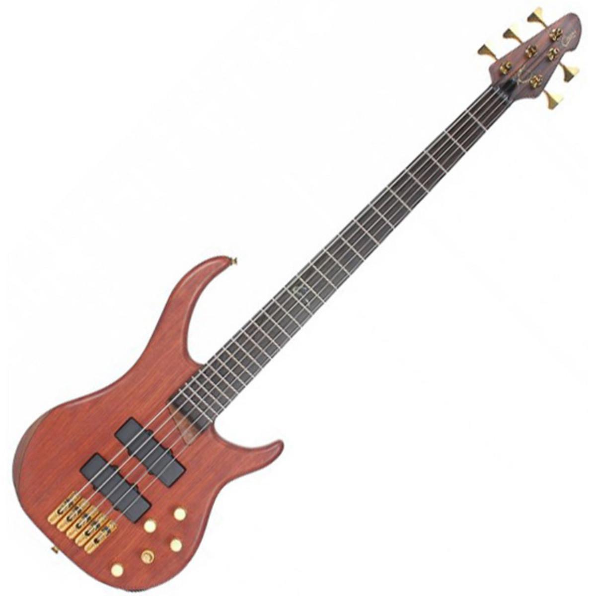 offline peavey cirrus 5 string bolt on bass guitar bubinga at gear4music. Black Bedroom Furniture Sets. Home Design Ideas