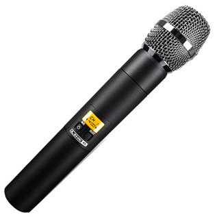Line 6 V75-SC Super-Cardioid Digital Vocal Wireless Microphone System
