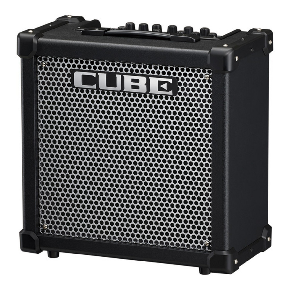 disc roland cube 40gx guitar amplifier at gear4music. Black Bedroom Furniture Sets. Home Design Ideas