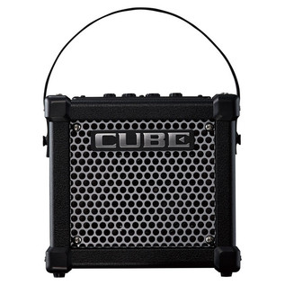 roland micro cube gx guitar amplifier black at. Black Bedroom Furniture Sets. Home Design Ideas