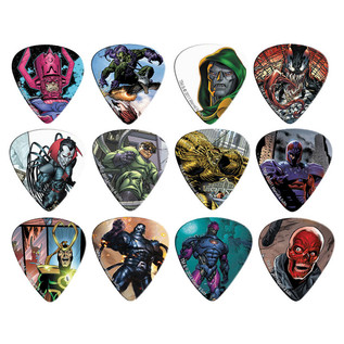 Marvel Universe Pick Villains Pack - main