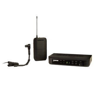 Shure BLX14/B98 Wireless System