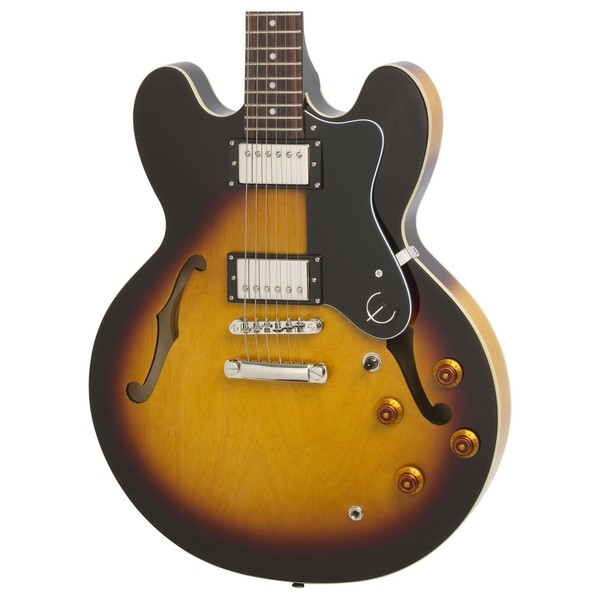 Epiphone Dot Archtop