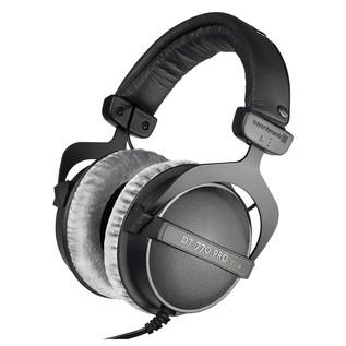 Beyerdynamic DT 770 Pro Headphones, 80 Ohm