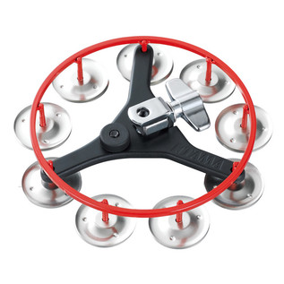 Tama TJR7 Jingle Ring Hi-Hat Tambourine