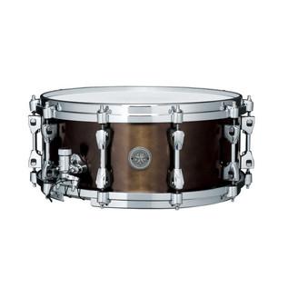 Tama STARPHONIC 14'' x 6'' PBB146 Snare Drum, Bell Brass