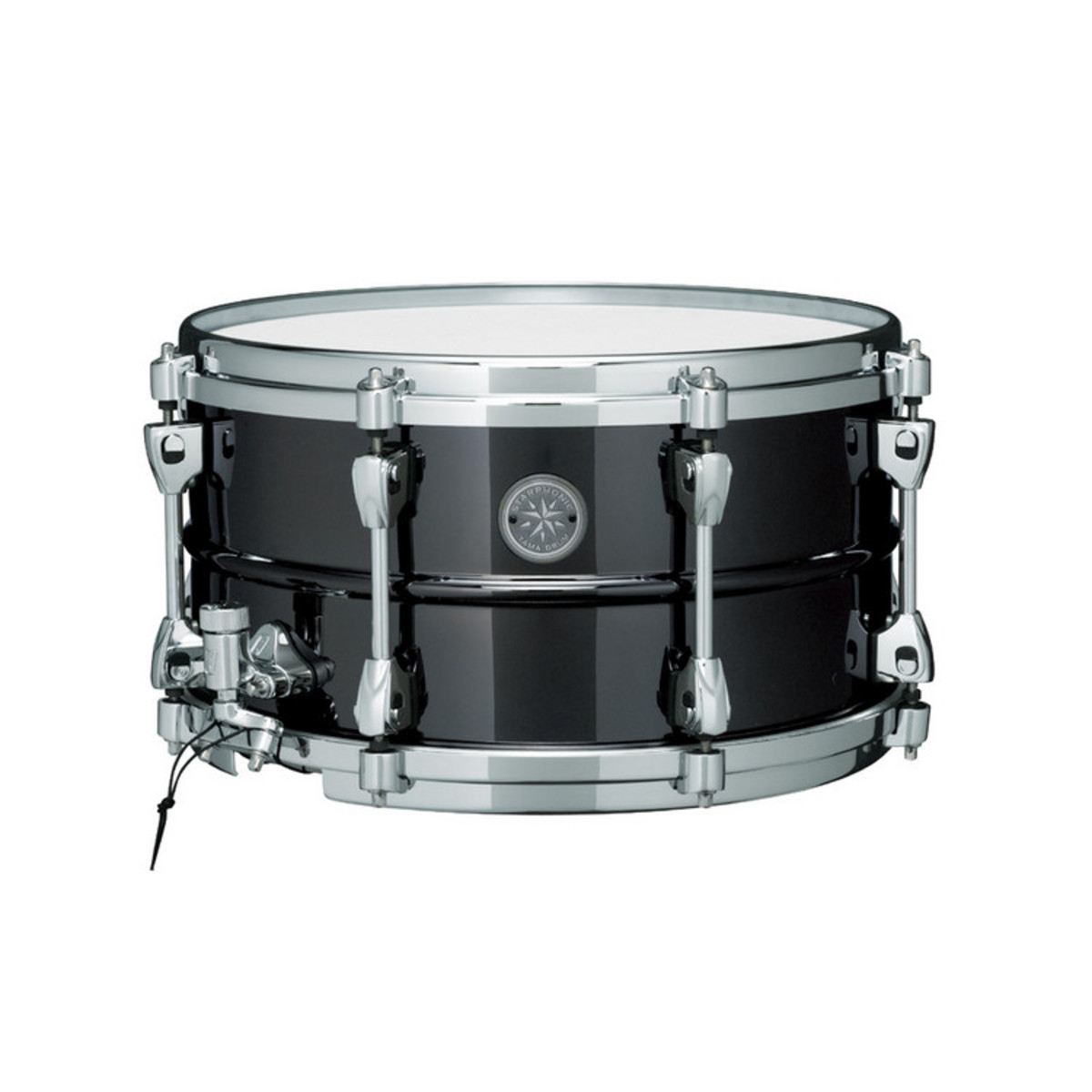 Tama STARPHONIC 13\'\' x 7\'\' PST137 Snare Drum, Steel bei Gear4music