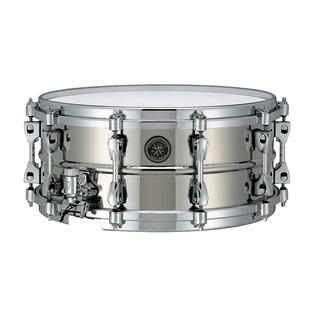 Tama STARPHONIC 14'' x 6'' PBR146 Snare Drum, Brass