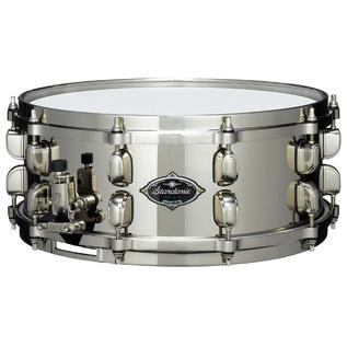 Tama Starclassic SBS1455H 5.5 x 14 Snare Drum, Brass